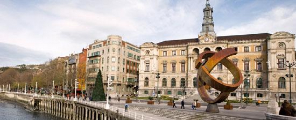Vlieg Busreis Naar Bilbao En Riajo September 2016 Weidel